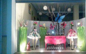 Frühlingsfenster 1